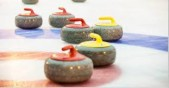 Curling Rocks