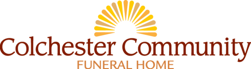 Colchester Community Funeral home